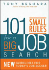 OOP-101 Small Rules for a Big Job Search