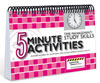 5 Minute Time Management & Study Skills Activities
