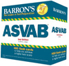 Barron's ASVAB Flash Cards