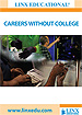 Careers Without College DVD
