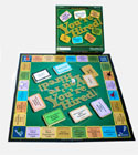 You're Hired! Board Game