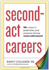 Second-Act Careers