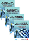 Accounting Fundamentals - 4 DVDs (CC)