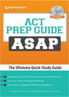 ACT Prep Guide ASAP: The Ultimate Quick-Study Guide