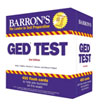 GED Test Flash Cards