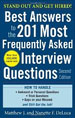 Best Answers to the 201 Most Frequently Asked Interview Questions