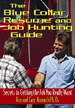 The Blue Collar Resume and Job Hunting Guide