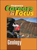 Careers in Focus - Geology