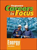 Careers in Focus - Energy