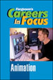 Careers in Focus - Animation
