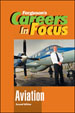 Careers in Focus - Aviation