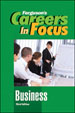 Careers in Focus - Business