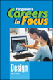 Careers in Focus - Design