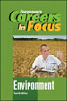 Careers in Focus - Environment