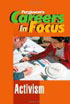 Careers in Focus - Activism