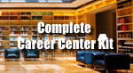 The Complete Career Center Kit