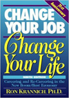 Change Your Job, Change Your Life