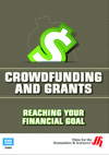 Crowdfunding and Grants - Reaching Your Financial Goal - DVD