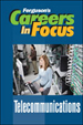 Careers in Focus - Telecommunications