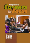 Careers in Focus - Sales
