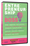 Entrepreneurship: Be Your Own Boss - DVD