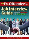 Ex-Offender's Job Interview Guide