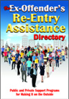 Ex-Offender's Re-Entry Assistance Directory