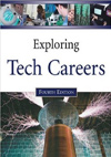 Exploring Tech Careers  (2 Volumes)