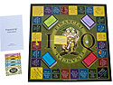 Financial IQ Board Game