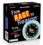 From Rage to Reason® Board Game