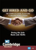 Get Hired and Go: Doing The Job: Basic Job Skills - DVD (CC)