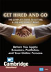 Get Hired and Go: Before You Apply: Resumes, Portfolios, and Your Online Persona - DVD