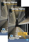 Going Home: Teens Reentering Society - 2 DVD Set
