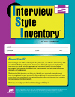 Interview Style Inventory
