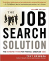 Job Search Solution