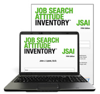 Job Search Attitude Inventory