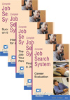 Complete Job Search System 5 Part DVD Series
