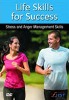 Life Skills for Success: Stress and Anger Management Skills DVD