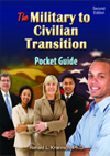 Military-to-Civilian Transition Pocket Guide (Set of 100)