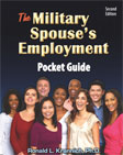 Military Spouse's Employment Pocket Guide (Set of 25)