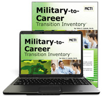 Military-to-Career Transition Inventory