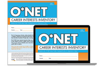 O*Net Career Interests Inventory