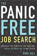Panic Free Job Search