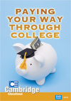 Paying Your Way through College - DVD (CC)