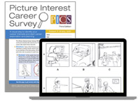 Picture Interest Career Survey