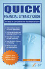 Quick Financial Literacy Guide - 5 Packs