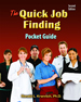 Quick Job Finding Pocket Guide (Set of 100)