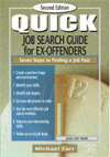 Quick Job Search for Ex-Offenders - 5 Packs