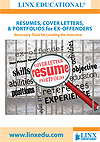 Resumes, Cover Letters and Portfolios for Ex-Offenders (DVD)