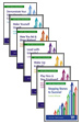 Soft Skills Solutions - One copy of each 7 booklets